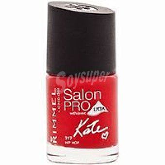 Rimmel London Laca de uñas Lycra By Kate 317 Pack 1 unid