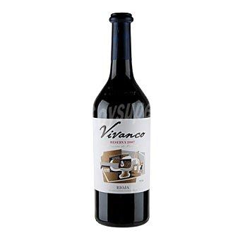 VIVANCO Vino D.O. Rioja tinto reserva 75 cl