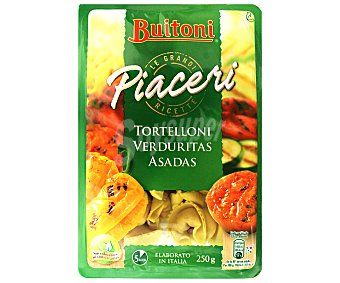 Buitoni Tortelloni verduritas asadas 250 g