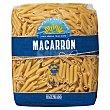Macarron pasta Paquete 1 kg Hacendado