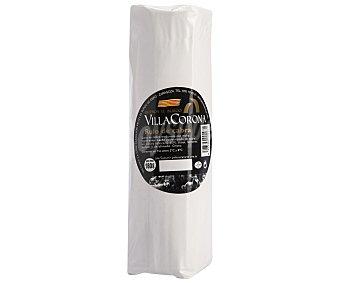 VILLACORONA Queso de cabra en rulo 180 gramos