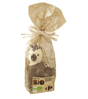 Carrefour Bio Pollito chocolate bolsa de 105 g