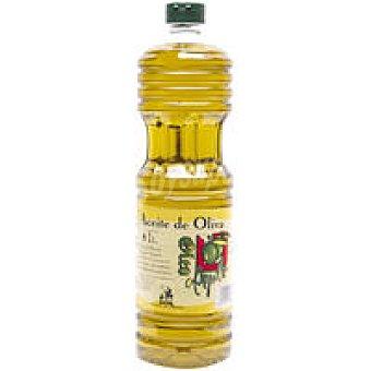 Pepillo Aceite de oliva virgen extra Botella 1 litro