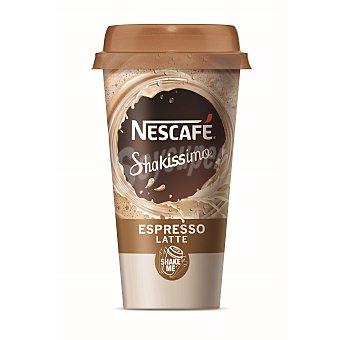 Nescafé Café Latte Espresso Shakissimo 190 ml