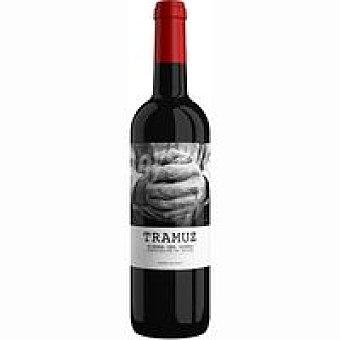 R. del Duero TRAMUZ Vino Tinto Roble Botella 75 cl