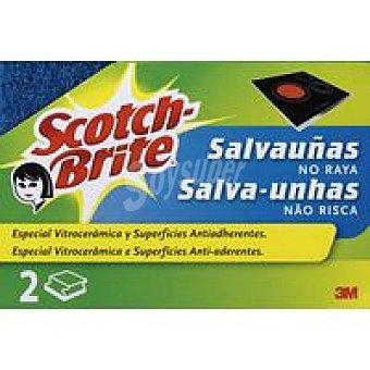 Scotch Brite Salvauñas no raya Pack 2 unid