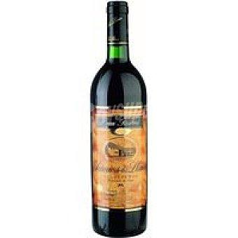 Señorio de Los Llanos Vino Tinto Gran Reserva botella 75 c