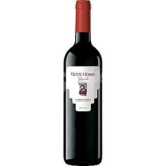 ECCE HOMO Vino tinto viñas viejas D.O. Campo de Borja Botella 75 cl
