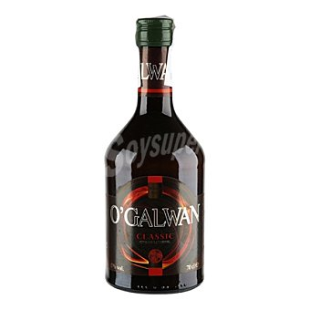 Ogalwan Crema de whisky 70 cl