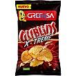 Gublins X-treme snacks de maíz Bolsa 124 g Grefusa
