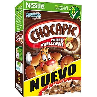 Chocapic Nestlé Cereales chocapic avellana 375 g