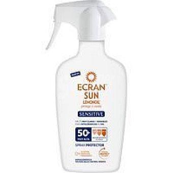 Ecran Sun Protector sensitive FP50 300 ml