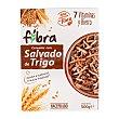 Cereal palitos salvado trigo y fibra  Caja de 500 g Hacendado
