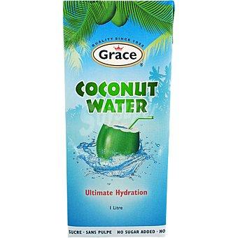 Grace Agua de coco Envase 1 l