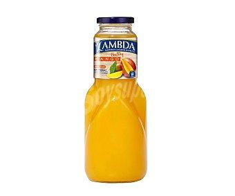 Lambda Néctar de mango Botella de 1 l