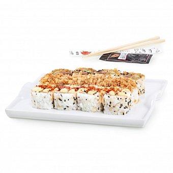 Fish Menú Ai Ku -sushi 12 ud 12 Pzas