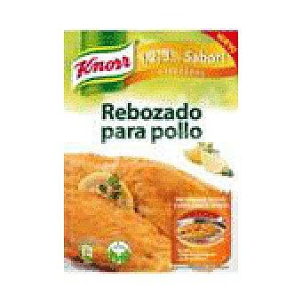 Knorr Rebozado 1,2,3 para pollo 100 GRS