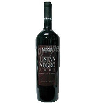 Monje Vino listan negro 75 cl