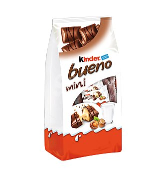 Kinder Bueno Snack mini 108 g