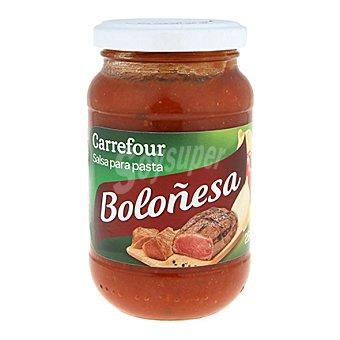 Carrefour Salsa boloñesa 260 g