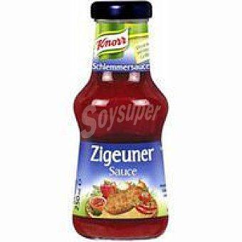Knorr Salsa Zigeuner Frasco 250 g