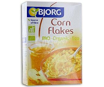 Bjorg Corn Flakes Ecológico 375 Gramos