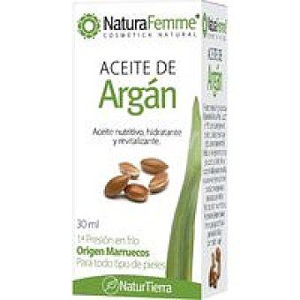 NATURAFemme Aceite de argán Bote 30 ml
