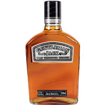 JACK DANIELS Gentleman Whisky Botella 70 cl