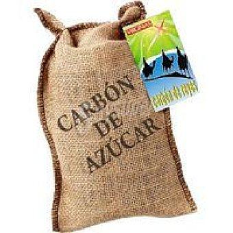 VIRGINIAS Saco de carbón 125 g