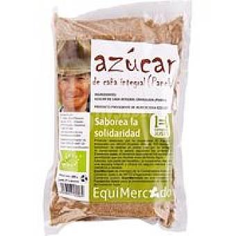 EQUIMERCADO Azúcar de caña integral Paquete 500 g