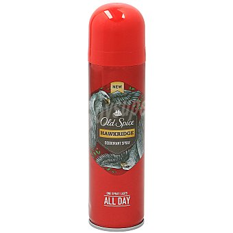 Old Spice Desodorante en spray para hombre Spray 150 ml