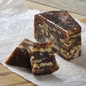 Torta de dátil con nuez Envase de 200.0 g.
