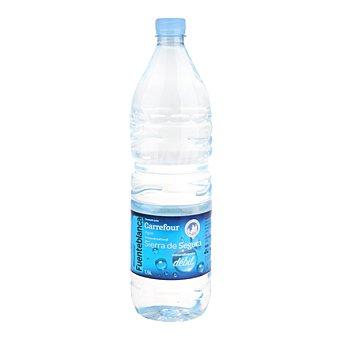 Carrefour Agua mineral 1,5 l