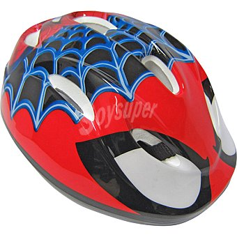 Marvel Casco spiderman 1 Unidad