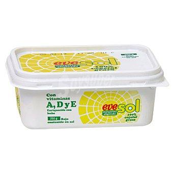 Evesol Margarina sin sal 250 g