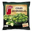 Coles de bruselas bolsa 400 gr bolsa 400 gr Findus