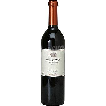 Torremayor Vino tinto crianza de Extremadura Botella 75 cl