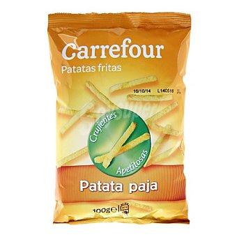 Carrefour Patatas fritas paja 100 g
