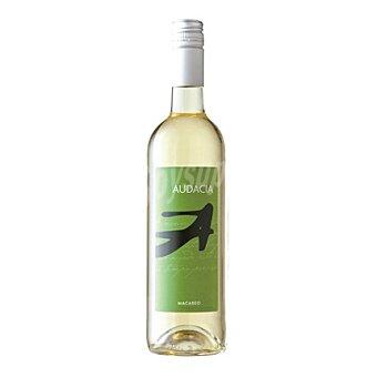 Audacia Vino D.O. Cariñena blanco Macabeo 75 cl