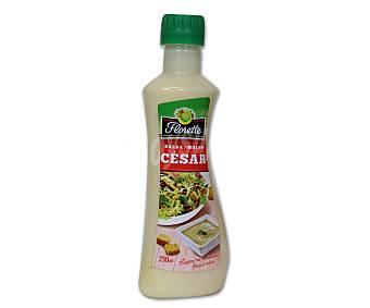 FLORETTE Salsa César ideal para ensaladas 250 gramos