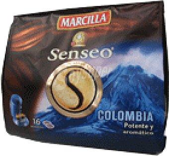 Marcilla Café Colombia Senseo