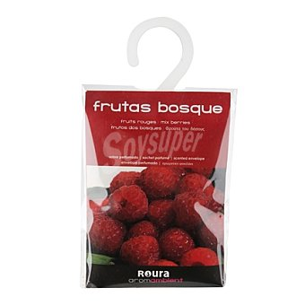 Roura Colgador perfumado frutas bosque 13 g