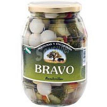 Bravo Banderillas 550 g