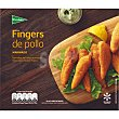 fingers de pollo marinado estuche 400 g El Corte Inglés