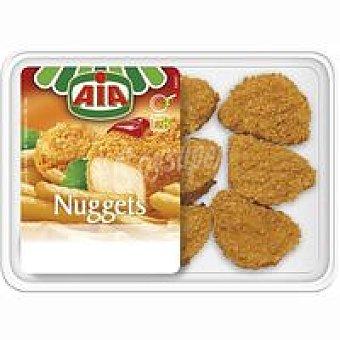 Nuggets bandeja 210 g