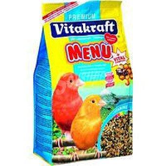 Vitakraft Menú canario Paquete 500 g