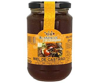 Al Andalus Miel de castaño 500 g