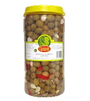 Lauroliva Aceitunas Aloreñas Aliñadas 1,7 kg