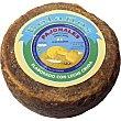 Pajonales queso duro de cabra curado graso elaborado con leche cruda peso aproximado pieza 15 kg 15 kg BOLAÑOS