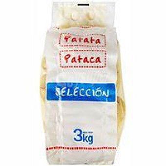 Patata Seleccion Bolsa 3 Kg